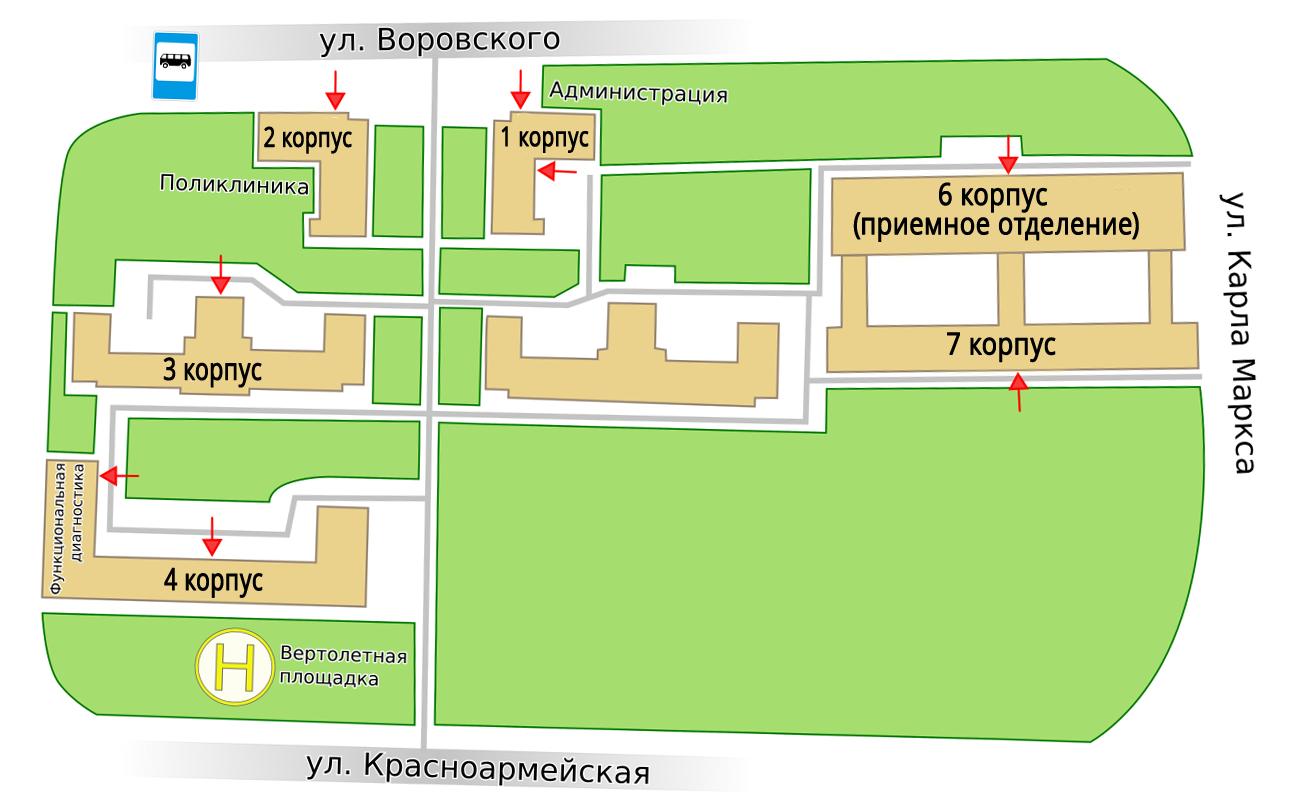 схема-больницы
