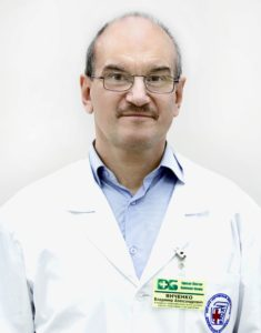 Янченко Владимир Александрович